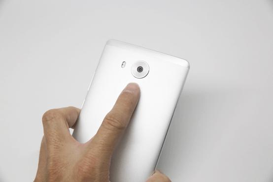 華為Mate 8開箱評測:功能面面俱到的6吋超大尺寸螢幕手機 image-8
