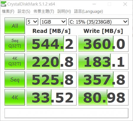 評測/ASUS ZenBook Flip UX360CA 翻轉超輕薄行動商務觸控筆電 image-81