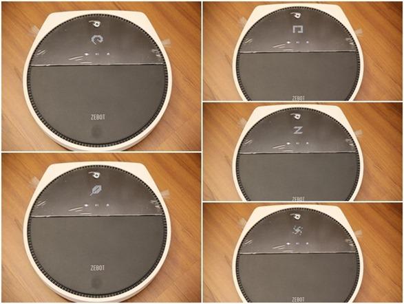 開箱/Tubbot智小兔負離子空氣清淨掃地機器人,一機雙用的智慧清掃專家 page-1