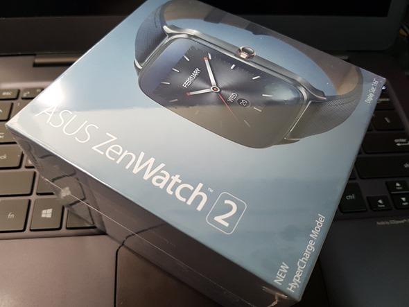 評測/ASUS智慧手錶 ZenWatch 2快充進化版+悠遊卡晶片錶帶,好用到沒有朋友! 20160429_010702