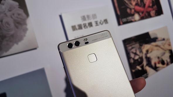 相機精品徠卡首度跨界合作,HUAWEI P9 擁有徠卡雙鏡頭智慧型手機 20160505_135141