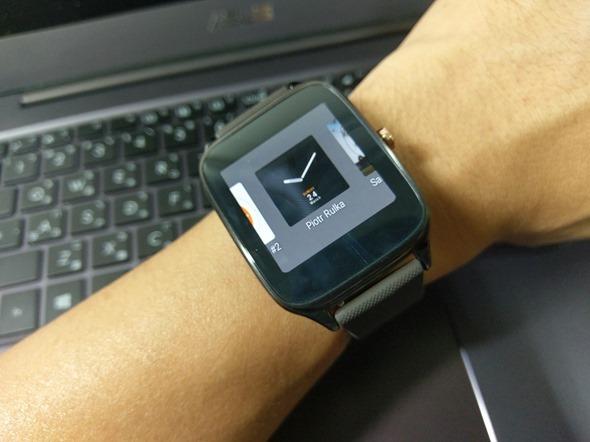 評測/ASUS智慧手錶 ZenWatch 2快充進化版+悠遊卡晶片錶帶,好用到沒有朋友! IMAG0308