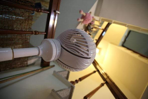 夏天就吹這台!小太陽3D超炫風DC扇(創風機)~冷涼舒服又省電 IMG_3006