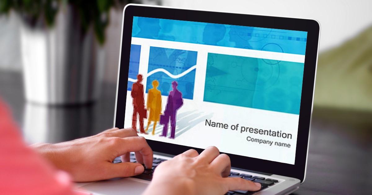 找不到合適的PowerPoint範本嗎?有了它就能做出漂亮的簡報!