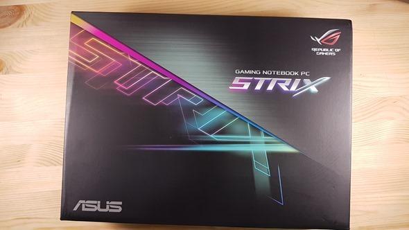 輕、薄、VR 跑得動!ASUS ROG 首款 STRIX 高效能電競筆電 GL502 來囉! (含效能實測) 20160526_155225