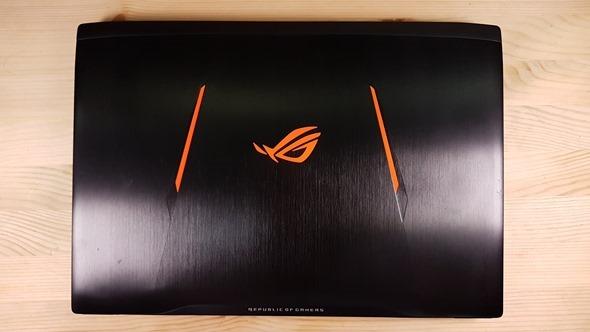 輕、薄、VR 跑得動!ASUS ROG 首款 STRIX 高效能電競筆電 GL502 來囉! (含效能實測) 20160526_155707