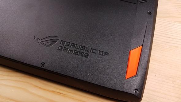 輕、薄、VR 跑得動!ASUS ROG 首款 STRIX 高效能電競筆電 GL502 來囉! (含效能實測) 20160526_155804
