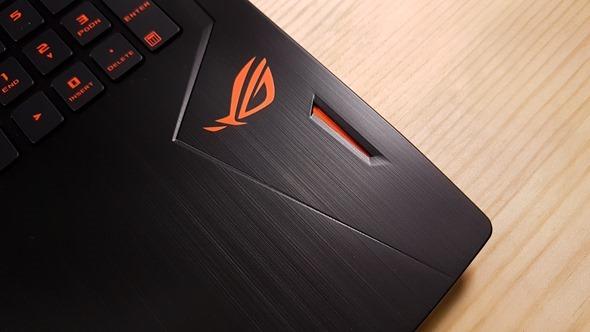 輕、薄、VR 跑得動!ASUS ROG 首款 STRIX 高效能電競筆電 GL502 來囉! (含效能實測) 20160526_160512