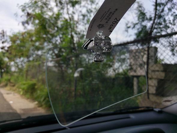 評測/Smart HUD2 (EL-352C)車聯網光學投射抬頭顯示器,今年最潮最炫的 HUD 車載裝置 IMAG0449