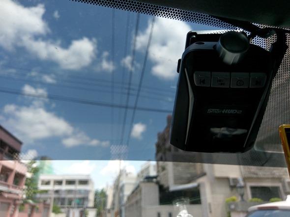 評測/Smart HUD2 (EL-352C)車聯網光學投射抬頭顯示器,今年最潮最炫的 HUD 車載裝置 IMAG1219