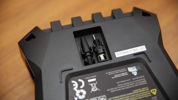 開箱/汽機車、玩具通用 米其林數位自動高速打氣機(12266),輕便好攜帶 IMG_3347