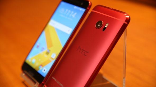HTC 10 夕光紅新色登場,官方商店今日開賣免費雷雕 IMG_3535