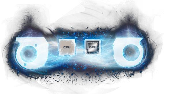 輕、薄、VR 跑得動!ASUS ROG 首款 STRIX 高效能電競筆電 GL502 來囉! (含效能實測) image-1