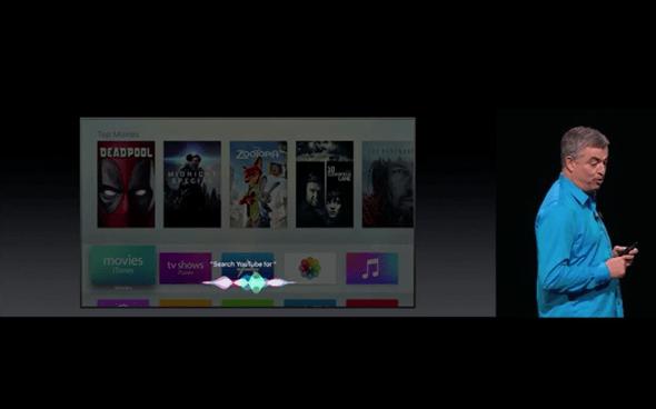 新tvOS能讓iPhone成為遙控器,增強的Siri語音指令連遙控器都可收起來了 image-13