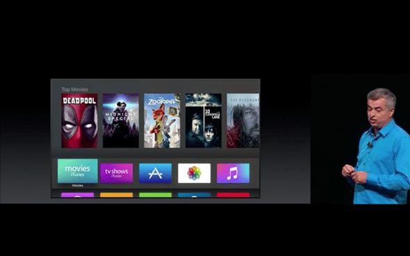 新tvOS能讓iPhone成為遙控器,增強的Siri語音指令連遙控器都可收起來了 image-15