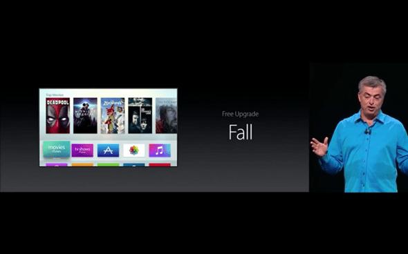 新tvOS能讓iPhone成為遙控器,增強的Siri語音指令連遙控器都可收起來了 image-19