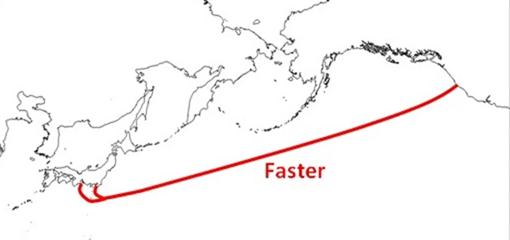 全球最長海底電纜今天啟用,台灣也是受惠者 image-77