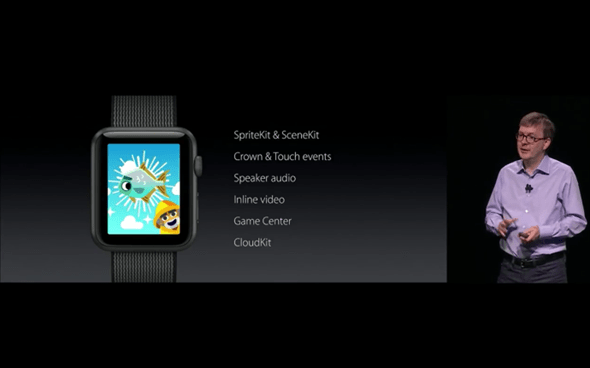 watchOS 3.0 推出多項新功能,可直接手寫中文回覆簡訊 image-9
