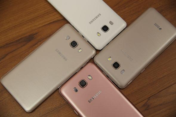 Samsung Galaxy J5/J7(2016)再升級,金屬邊框、超大光圈、S Bike行車安全模式,超值登場 image003-2