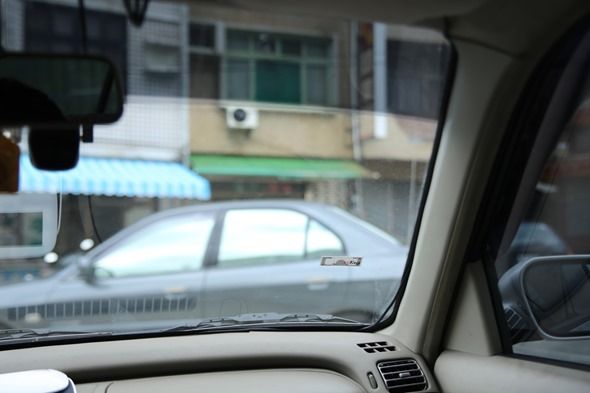 SmartHUD 智慧抬頭顯示器(EL-101),老車也能升級車聯網頂級配備 image041
