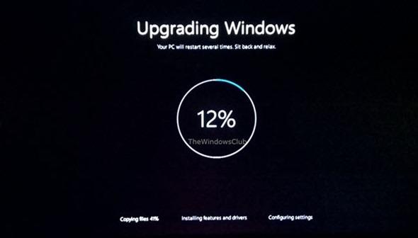 Win 10 強迫更新踢鐵板,用戶一狀上告,微軟判賠 10,000 美元 upgrading-windows-10