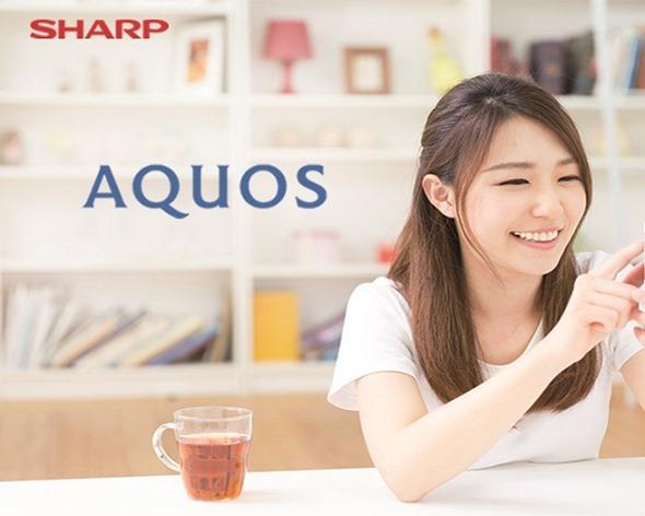 夏普手機強勢登台,將於7月推出全新AQUOS 系列機種-1