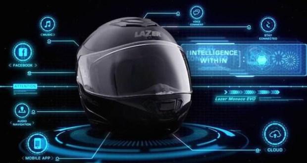 百年歐陸品牌跨海至臺灣取經, 打造全世界最輕智慧安全帽 8