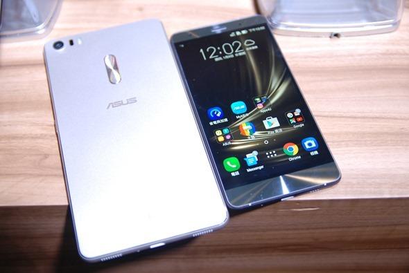 華碩正式發表 ZenFone 3 系列旗艦手機,售價 7,990 起! DSC_0009
