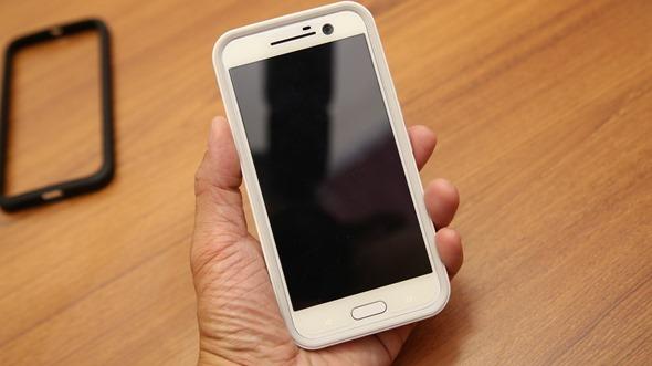 超耐摔!HTC 10專用犀牛盾防摔邊框保護殼(內有實測影片) IMG_3610