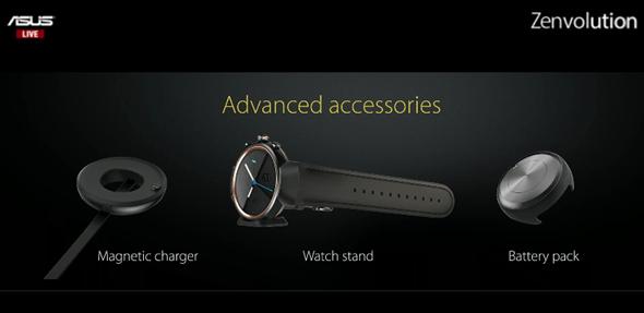 IFA 2016/ASUS 首款圓形智慧錶 ZenWatch 3 耀眼登場 %E5%9C%96%E7%89%87-13-1