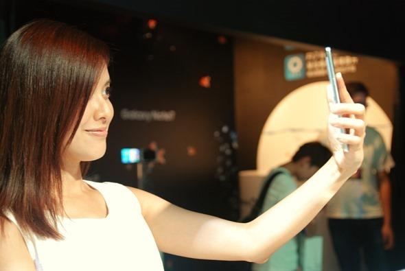 三星最強旗艦 Galaxy Note 7 正式發表上市,今天開始預購! DSC_0052-1
