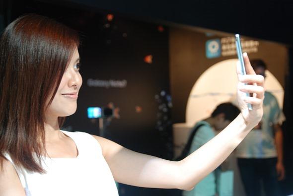 三星最強旗艦 Galaxy Note 7 正式發表上市,今天開始預購! DSC_0052