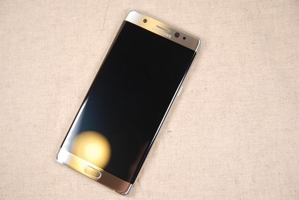 全機防水搭載!具備虹膜辨識、S Pen 功能再強化:SAMSUNG Galaxy Note 7 實用性完整大評測 DSC_0063
