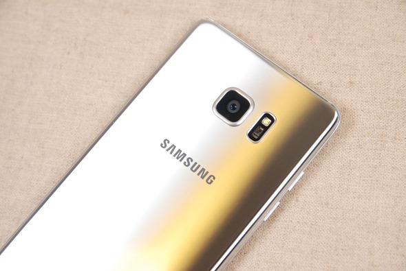 全機防水搭載!具備虹膜辨識、S Pen 功能再強化:SAMSUNG Galaxy Note 7 實用性完整大評測 DSC_0089