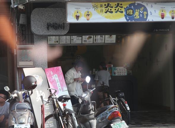 鏡頭直擊/捕捉台南各處 Pokemon GO 「街頭訓練師」 IMG_3777