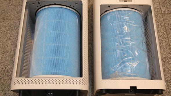 小米空氣淨化器2淨化實測,懸浮微粒PM 2.5、PM1.0 零檢出 IMG_3870