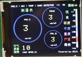 小米空氣淨化器2淨化實測,懸浮微粒PM 2.5、PM1.0 零檢出 IMG_3877-2