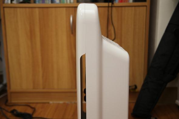 開箱/飛利浦空氣清淨機(AC4014),自動偵測空氣品質保持室內空氣最佳狀態 IMG_4050