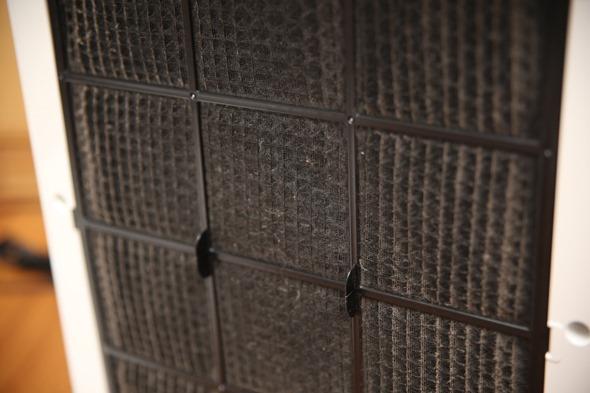 開箱/飛利浦空氣清淨機(AC4014),自動偵測空氣品質保持室內空氣最佳狀態 IMG_4055