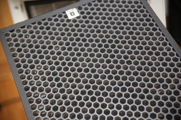 開箱/飛利浦空氣清淨機(AC4014),自動偵測空氣品質保持室內空氣最佳狀態 IMG_4058