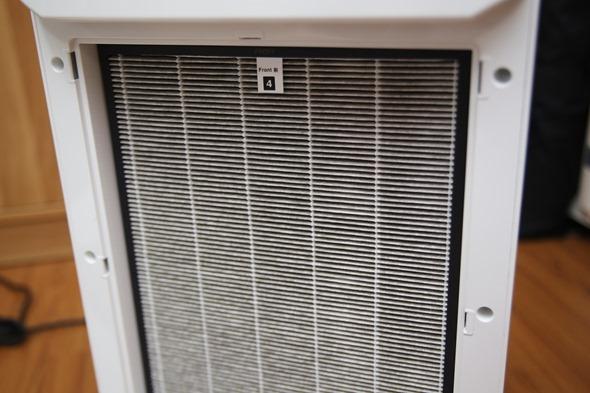 開箱/飛利浦空氣清淨機(AC4014),自動偵測空氣品質保持室內空氣最佳狀態 IMG_4060
