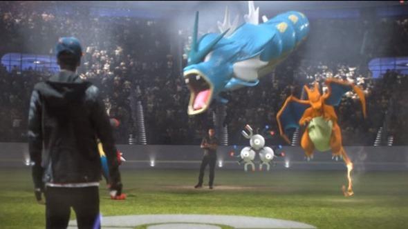 Pokemon GO 正式推出更新,新增寶可夢鑑定功能 Pokemon-Go-How-to-Battle