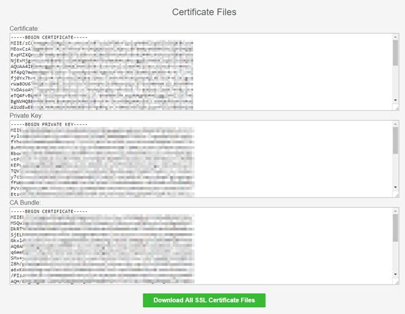 5分鐘幫網站免費申請 SSL 憑證,4 步驟超簡單安裝到好 (網站管理員必讀) image-63