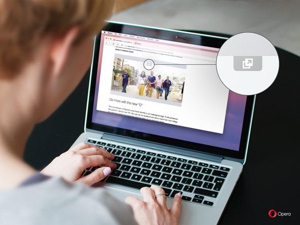 全球熱愛,Opera 推出彈出影片播放視窗功能,同時多工看網頁超方便 sf-videopopout-baner-1