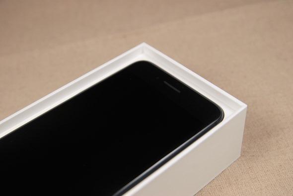 就是今天!iPhone 7/iPhone 7 Plus 消光黑 完整開箱介紹 DSC_0013-2