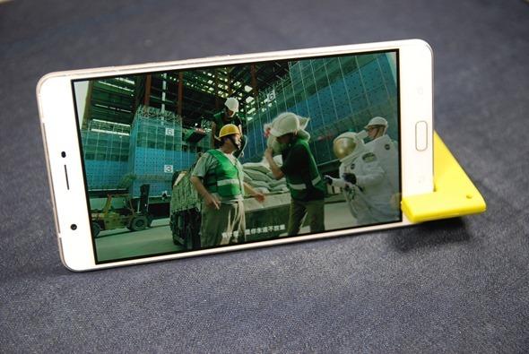 最符合影音娛樂需求的大螢幕智慧手機:華碩 ZenFone 3 Ultra DSC_0021-1