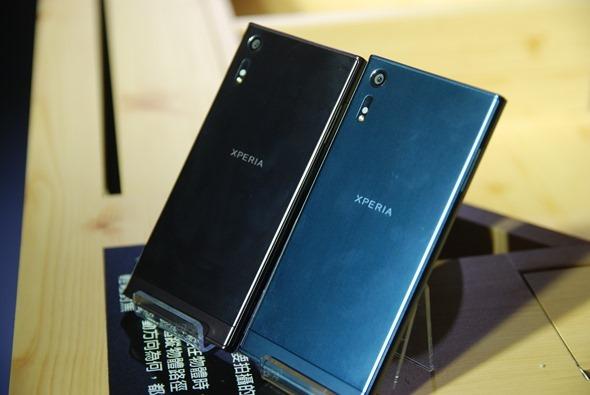 澗水藍來了! Xperia XZ、Xperia X Compact 全新質感機身正式登台! DSC_0031-1