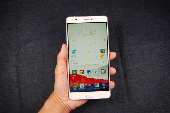 最符合影音娛樂需求的大螢幕智慧手機:華碩 ZenFone 3 Ultra DSC_0047