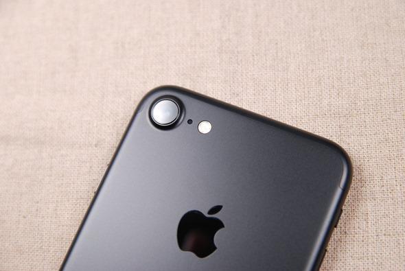 就是今天!iPhone 7/iPhone 7 Plus 消光黑 完整開箱介紹 DSC_0073