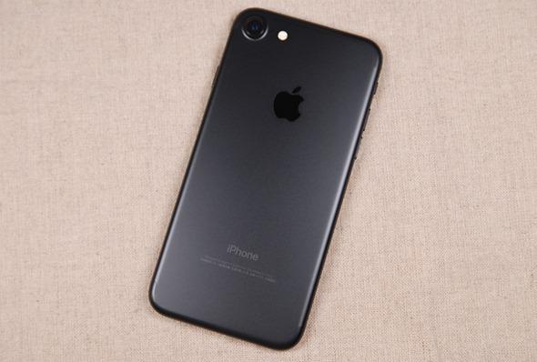 就是今天!iPhone 7/iPhone 7 Plus 消光黑 完整開箱介紹 DSC_0078
